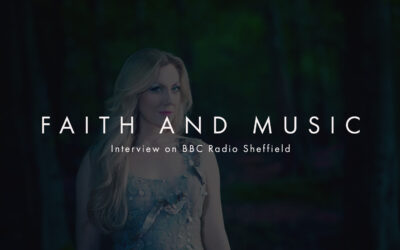 Interview – BBC Radio Sheffield